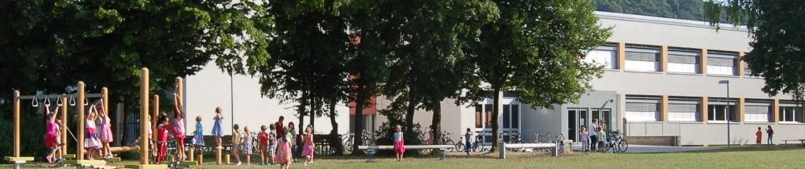 Grundschule Tegernheim
